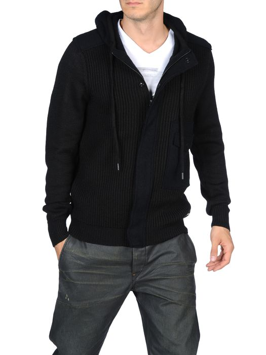 DIESEL K-AMANI Knitwear U f