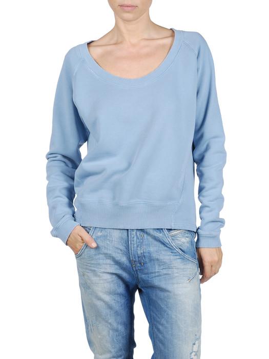 DIESEL FAFE-LS-Q Sweatshirts D e