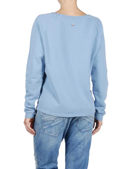DIESEL FAFE-LS-Q Sweaters D r