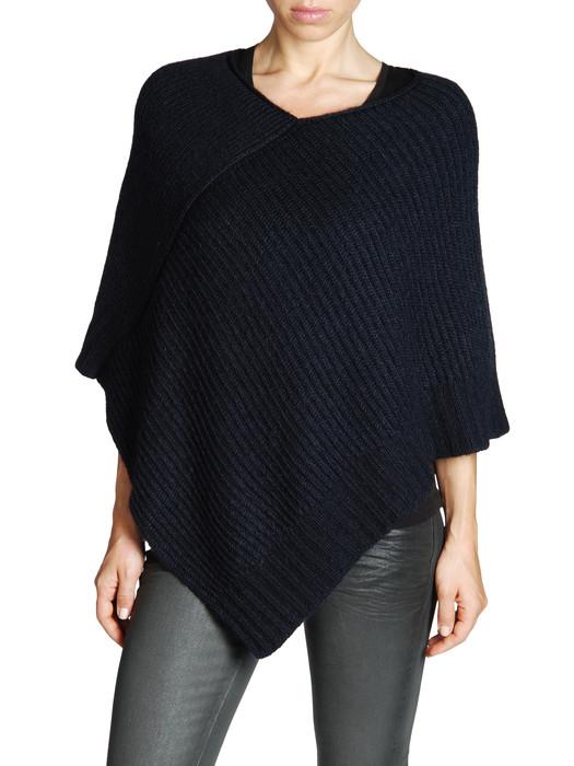 DIESEL BLACK GOLD MAPASANTA-A Knitwear D a