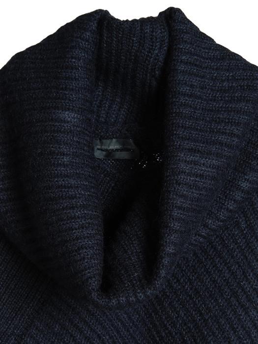 DIESEL BLACK GOLD MAPASANTA-A Knitwear D d