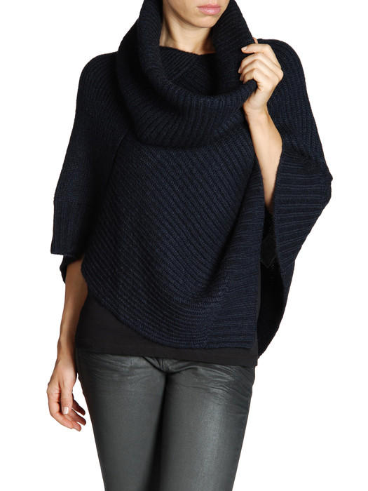 DIESEL BLACK GOLD MAPASANTA-A Knitwear D e