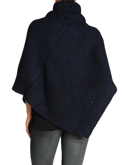 DIESEL BLACK GOLD MAPASANTA-A Knitwear D r