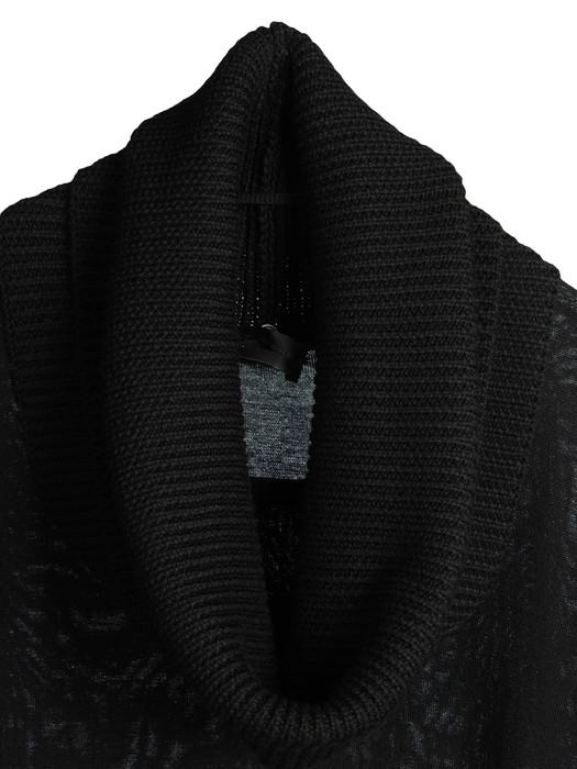 DIESEL BLACK GOLD MIZZIE-A Knitwear D d