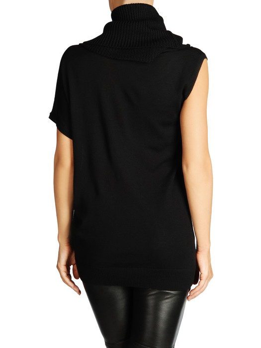 DIESEL BLACK GOLD MIZZIE-A Knitwear D r