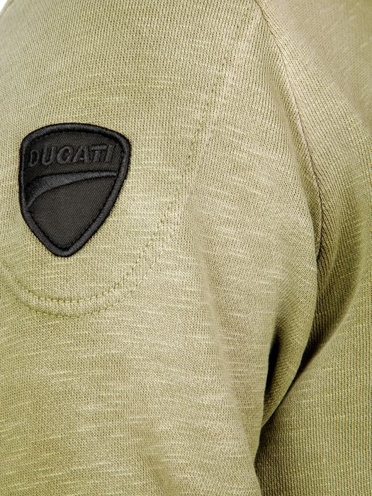 DIESEL DU-BILGE Sweatshirts U d