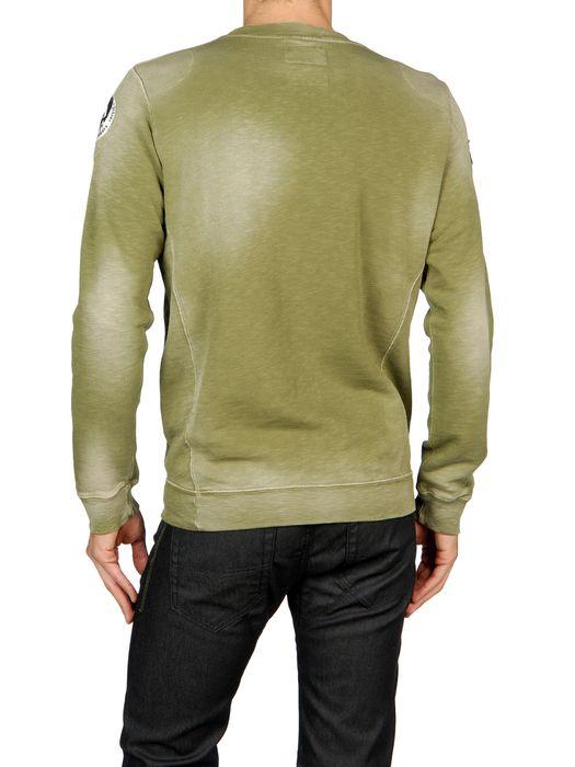 DIESEL DU-BILGE Sweatshirts U r