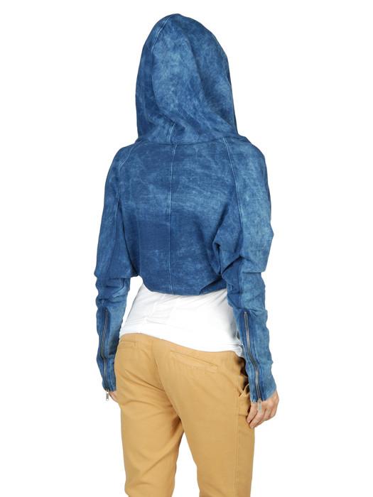 DIESEL F-LANU-P Sweatshirts D a