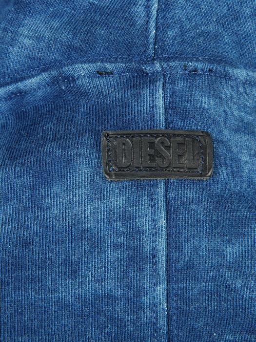 DIESEL F-LANU-P Sweatshirts D d