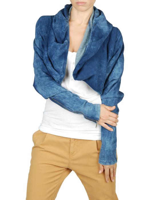 DIESEL F-LANU-P Sweaters D e