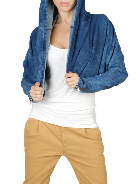 DIESEL F-LANU-P Sweatshirts D f