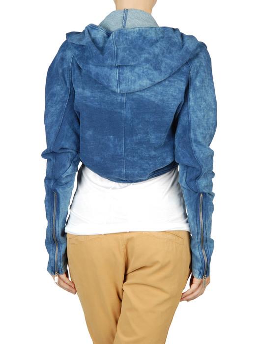 DIESEL F-LANU-P Sweatshirts D r