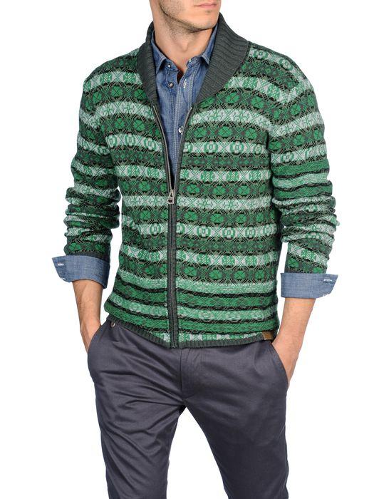 DIESEL K-ARI Knitwear U f