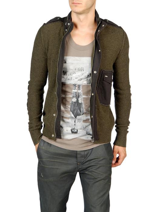 DIESEL K-BOLKA Pullover U f