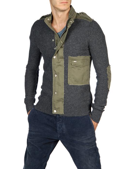 DIESEL K-BOLKA Knitwear U f