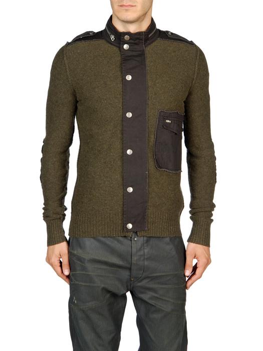 DIESEL K-BOLKA Knitwear U e