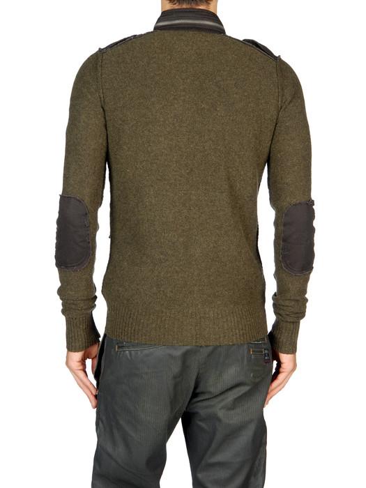 DIESEL K-BOLKA Knitwear U r
