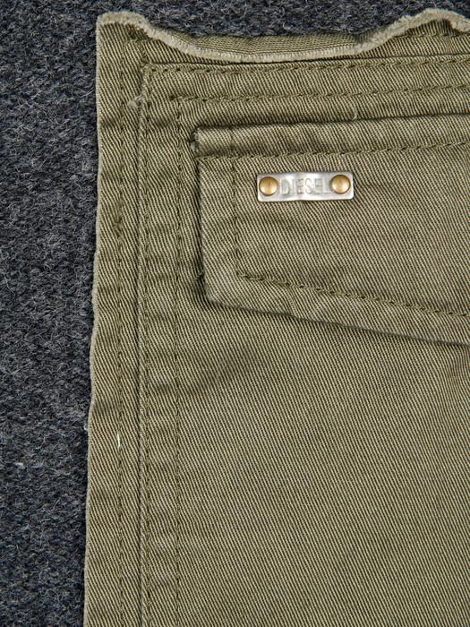 DIESEL K-BOLKA Knitwear U d