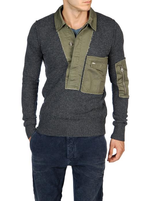 DIESEL K-JUST Knitwear U f