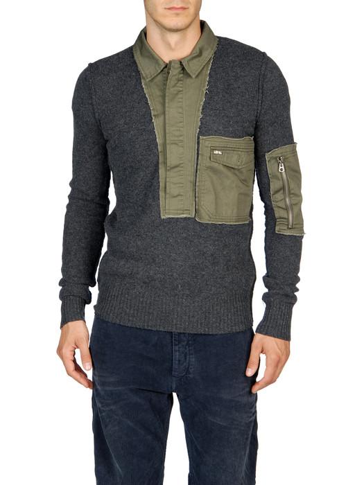 DIESEL K-JUST Knitwear U e