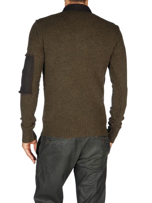 DIESEL K-JUST Knitwear U r