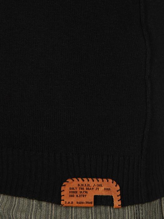 DIESEL K-NUD Knitwear U d