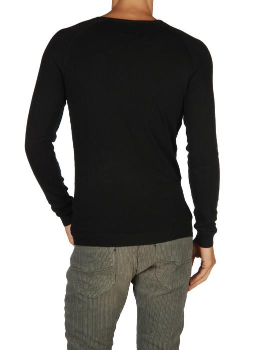 DIESEL K-NUD Knitwear U r