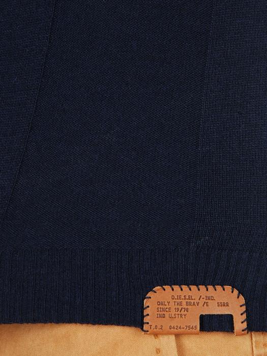 DIESEL K-IRBYI Knitwear U d