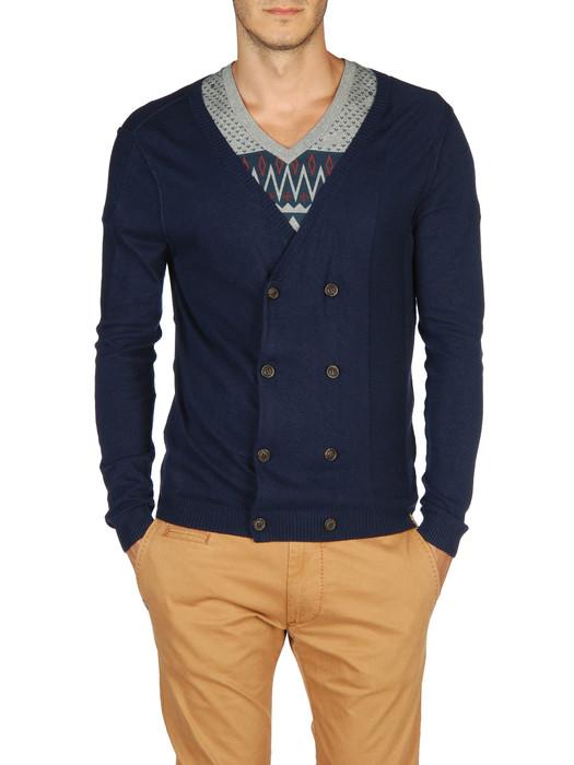 DIESEL K-IRBYI Knitwear U e