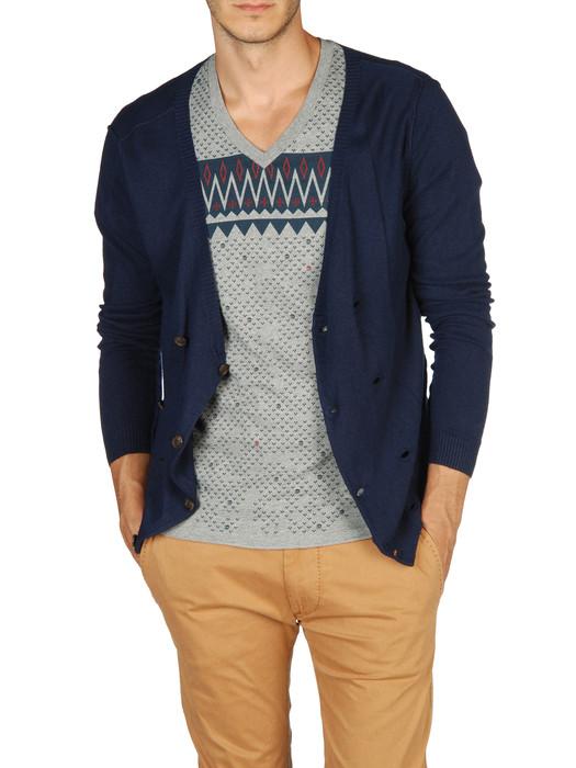 DIESEL K-IRBYI Knitwear U f