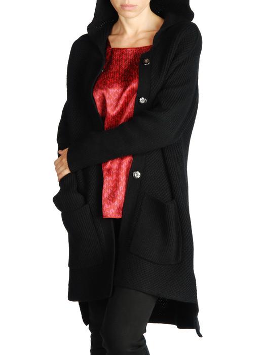 DIESEL BLACK GOLD MAUI Knitwear D e