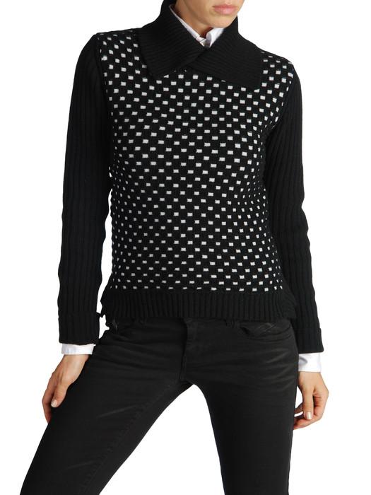 DIESEL BLACK GOLD MAHFUZ Knitwear D e