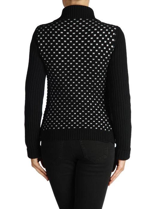DIESEL BLACK GOLD MAHFUZ Knitwear D r