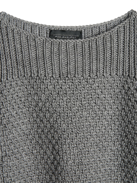 DIESEL BLACK GOLD MORRY Knitwear D d