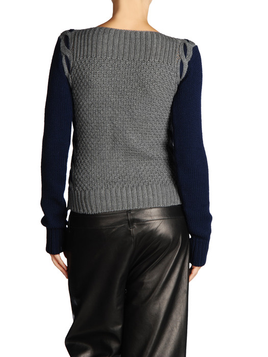 DIESEL BLACK GOLD MORRY Knitwear D r