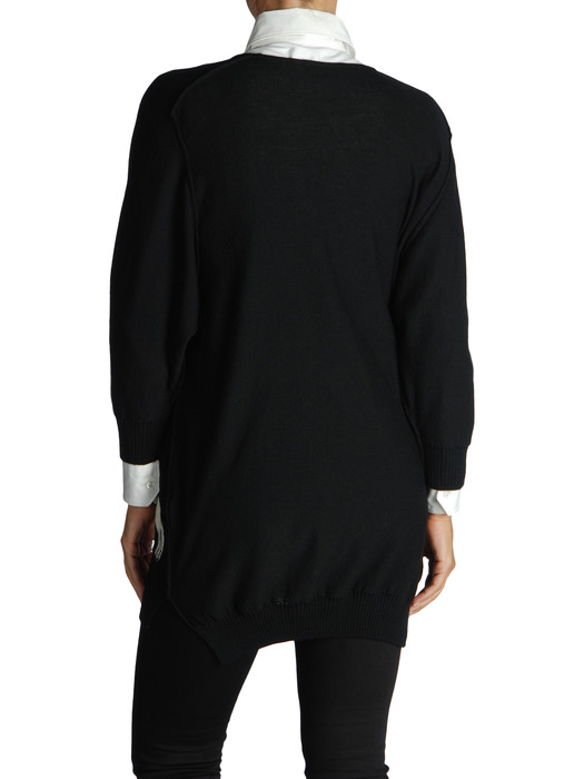 DIESEL BLACK GOLD MATHER-A Knitwear D r