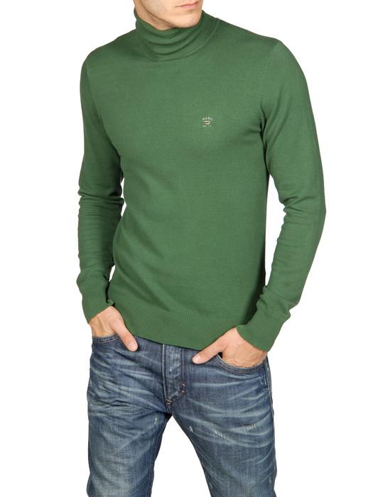 DIESEL K-KANTER Knitwear U f