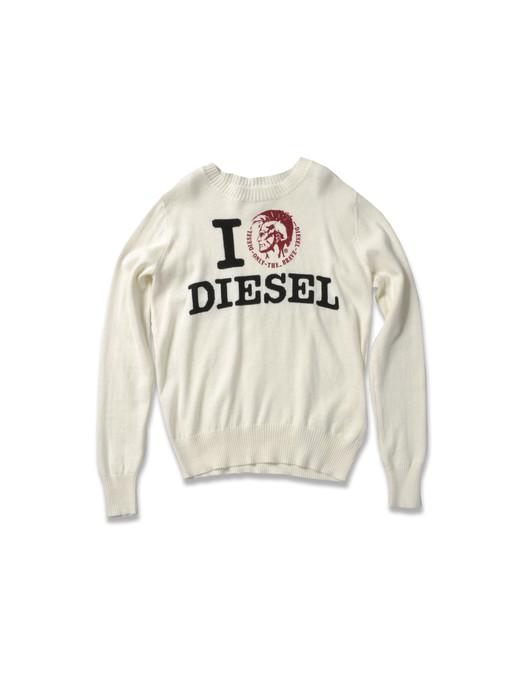 DIESEL KIPPO Knitwear U f