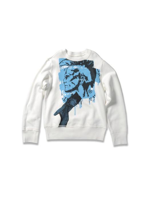 DIESEL SABYLE Sweatshirts U f