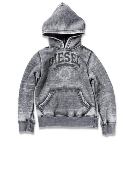 DIESEL SAAD Sweatshirts U f