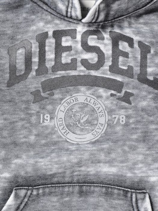 DIESEL SAAD Sweaters U e