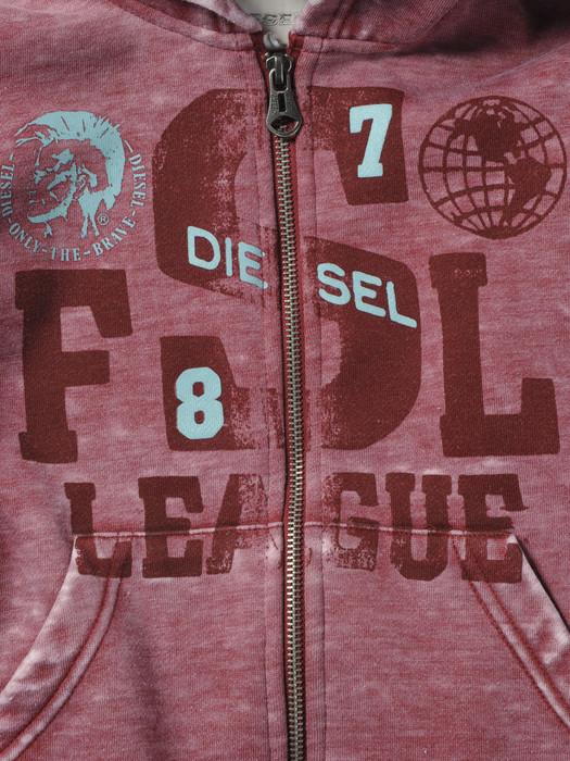 DIESEL SANRY Sweaters U d