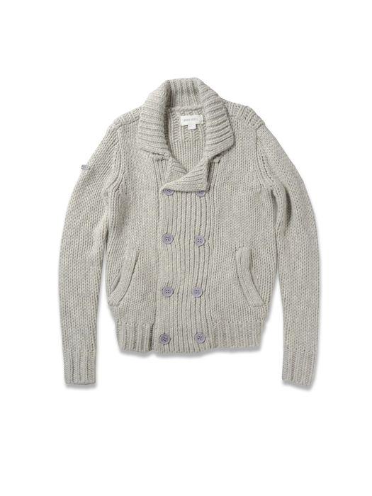 DIESEL KALIO Knitwear U f