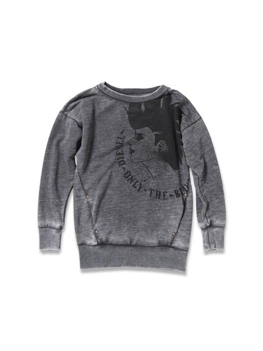 DIESEL SAXON Sweatshirts D f