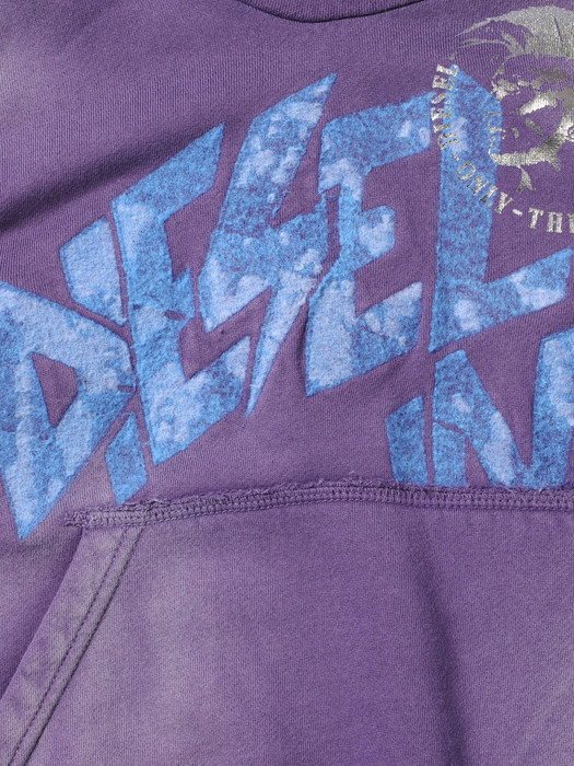 DIESEL SAILSY Sweaters U d