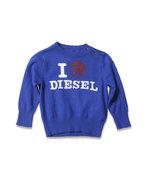 DIESEL KIPPOB Knitwear U f