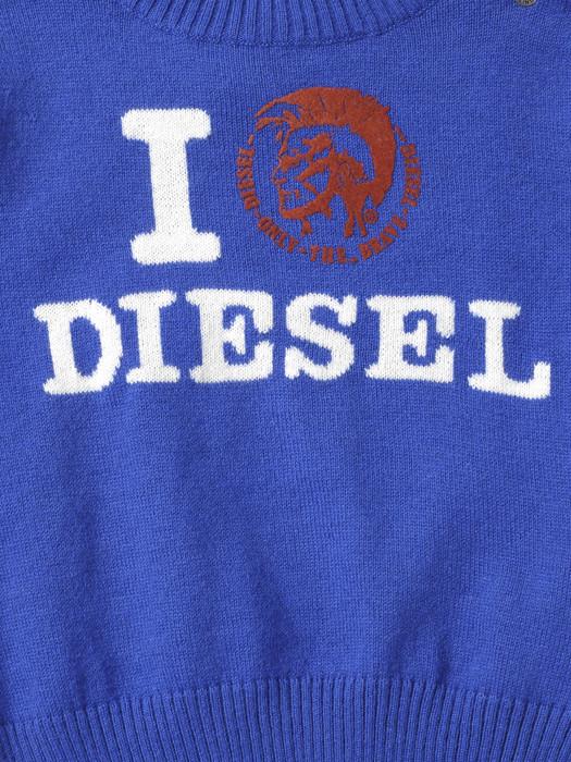 DIESEL KIPPOB Knitwear U d