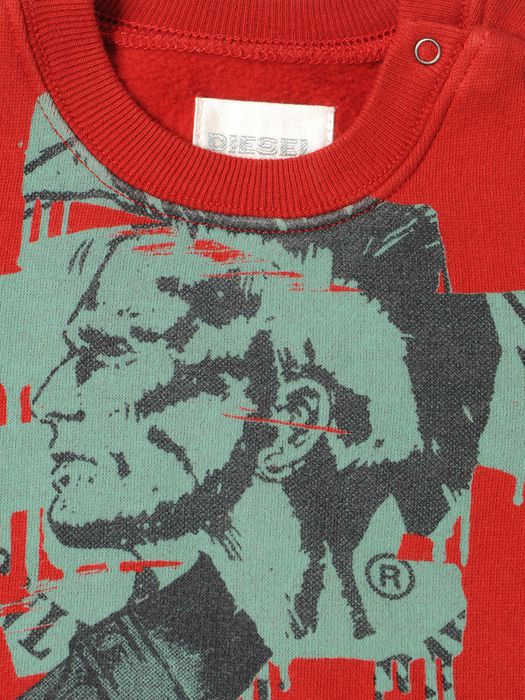 DIESEL SABYLEB Sweaters U a
