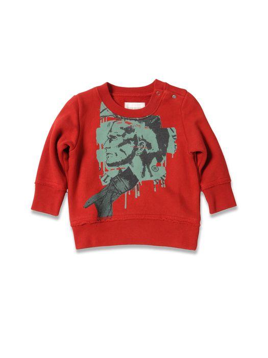 DIESEL SABYLEB Sweatshirts U f