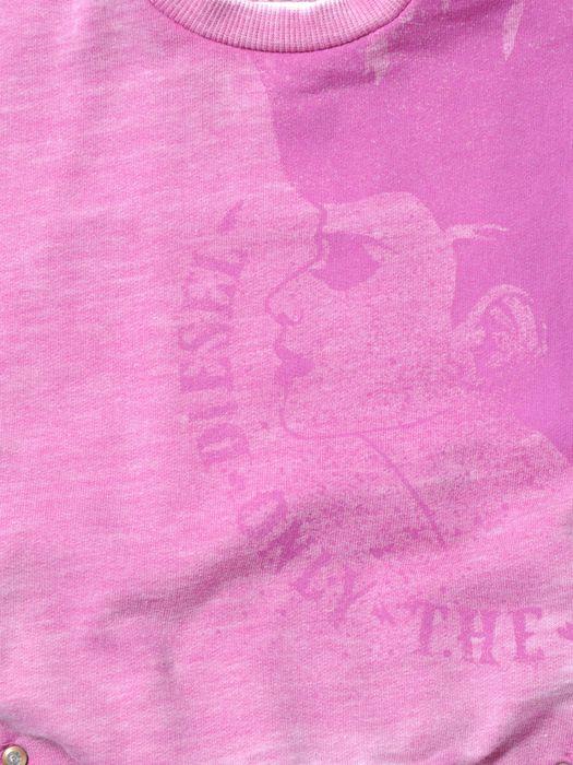 DIESEL SHEPITAB Sweatshirts D d